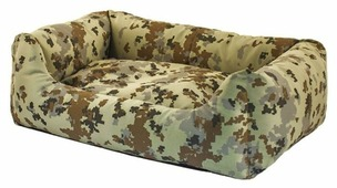 Лежак для кошек, для собак Дарэлл Хантер-Лось 5 100х75х24 см