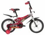 Детский велосипед Novatrack Flightline 14 (2019)