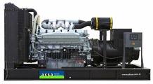 Дизельный генератор Aksa APD 825M (600000 Вт)