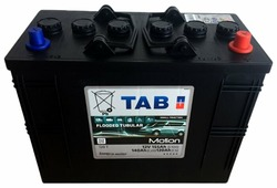 Автомобильный аккумулятор TAB Motion (140 А·ч) [100812]
