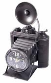 Часы настольные Русские подарки Фотокамера