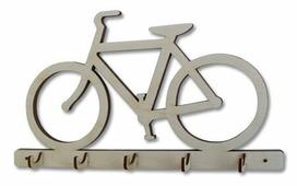 """Astra & Craft Деревянная заготовка для декорирования """"Велосипед"""" L-335"""