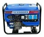 Бензиновый генератор Eco PE 6500 RS (5000 Вт)
