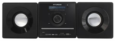 Музыкальный центр Hyundai H-MS280