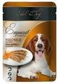 Корм для собак Edel Dog индейка, говядина с морковью 125г
