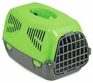 Переноска-клиппер для собак MPS Sirio Little 50х33.5х31 см