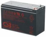 Аккумулятор для ИБП CSB GP1272 F2 (12В/7.2 А·ч)