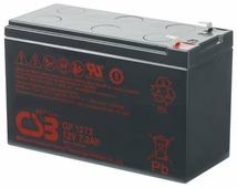 Аккумуляторная батарея CSB GP 1272 7.2 А·ч