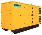 Дизельный генератор Aksa AD 750 в кожухе (544000 Вт)