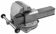 Тиски ЗУБР Эксперт 32608-140 140 мм