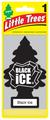 Car-Freshner Ароматизатор для автомобиля, U1P-10155-RUSS, Черный лед 10 г