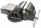 Тиски TOPEX 07A107 75 мм