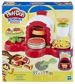 Набор для лепки PLAY-DOH Kitchen Creations Печем пиццу (E4576)