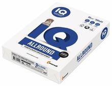 Бумага A4 500 шт. Mondi IQ Allround
