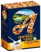 Алтайская сказка Смесь круп гречка+рис 400 г