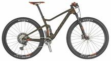 Горный (MTB) велосипед Scott Spark RC 900 Pro (2019)