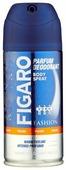 Дезодорант спрей Figaro Fashion