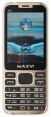 Телефон MAXVI X10