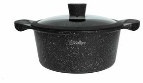 Кастрюля Bollire Milano BR-1103 4,3 л