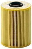 Масляный фильтр Mann-Filter HU926/4X