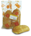 Обнинский Хлеб Булочки для хот-догов Вайт булки ржаные 140 г