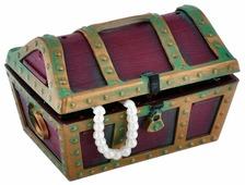 Распылитель Penn-Plax Сундук с сокровищами