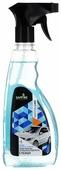 Очиститель для автостёкол SAPFIRE SPK-0708, 0.5 л