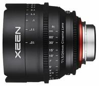 Объектив Xeen 24mm T1.5 Sony E