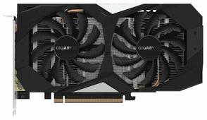 Видеокарта GIGABYTE GeForce GTX 1660 1830MHz PCI-E 3.0 6144MB 8002MHz 192 bit HDMI HDCP OC