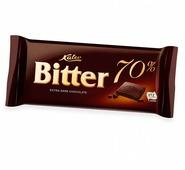 Шоколад Kalev Bitter горький 70%