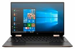 Ноутбук HP Spectre x360 13-aw0000
