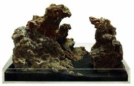 Камень для террариума UDeco Jura Rock MIX SET 15 20005