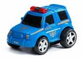 Легковой автомобиль Полесье Крутой Вираж Полиция (78902) 10.5 см