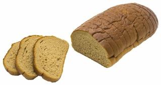 Бежицкий хлебокомбинат Хлеб заварной традиционный ржано-пшеничный в нарезке 350 г