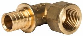 """Фитинг аксиальное - резьба угольник 90° STOUT SFA-0006-002012 20x1/2"""""""