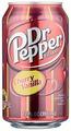 Dr Pepper Газированный напиток Dr. Pepper Cherry Vanilla, США
