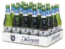 Пиво безалкогольное светлое Жигули Барное 0.45 л 20 шт