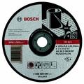 Шлифовальный абразивный диск BOSCH Expert for Inox 2608600540