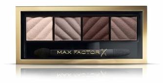 Max Factor Палетка теней Smokey Eye Matte Drama Kit