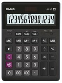 Калькулятор бухгалтерский CASIO GR-14T