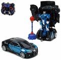 Робот-трансформер Jia Qi League of Autobot Heroes Спорткар TT685