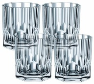 Nachtmann Набор стаканов Aspen Whisky tumbler 92126 4 шт. 324 мл