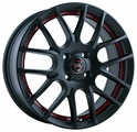 Колесный диск NZ Wheels F-40 6x14/4x98 D58.6 ET35 MBRSI
