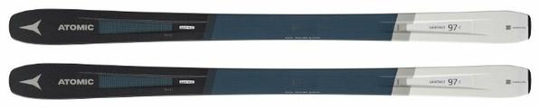 Горные лыжи ATOMIC Vantage 97 C (19/20)