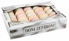 Зефир Doni Zefironi ассорти 1000 г