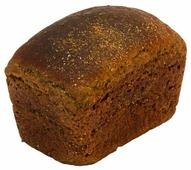 Хлебозавод №1 Хлеб Бородинский ржано-пшеничный 350 г