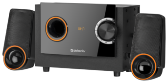 Компьютерная акустика Defender X362