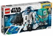 Электромеханический конструктор LEGO Star Wars 75253 Командир отряда дроидов