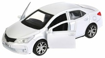 Легковой автомобиль ТЕХНОПАРК Toyota Corolla (COROLLA-WT) 12 см