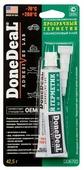 Силиконовый клей-герметик для ремонта автомобиля Done Deal DD6703, 0.043 кг